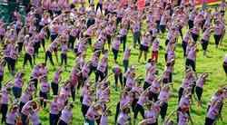 Prihaja največji tekaški dogodek, namenjen ženskam! #dmtek