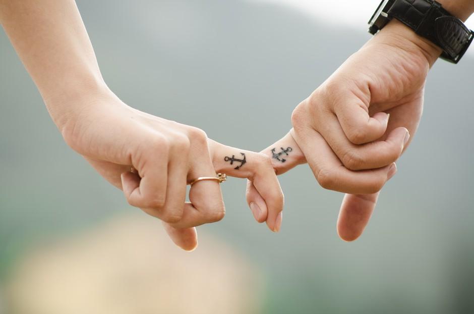 FOTO: 5 'INSTA' IDEJ za majhne, a čudovite tetovaže (foto: Promocijsko gradivo)