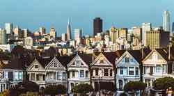TUKAJ najdeš najlepši pogled na San Francisco (za vse Insta popotnice)