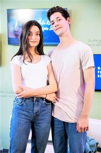Naša letošnja predstavnika na Evroviziji, Zala Kralj in Gašper Šantl, sta pri nas s pesmijo Sebi sicer povzročila deljena mnenja, …