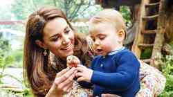 Oooooo! Našli smo oseben VIDEO družinskega življenje Kate Middleton in princa Williama