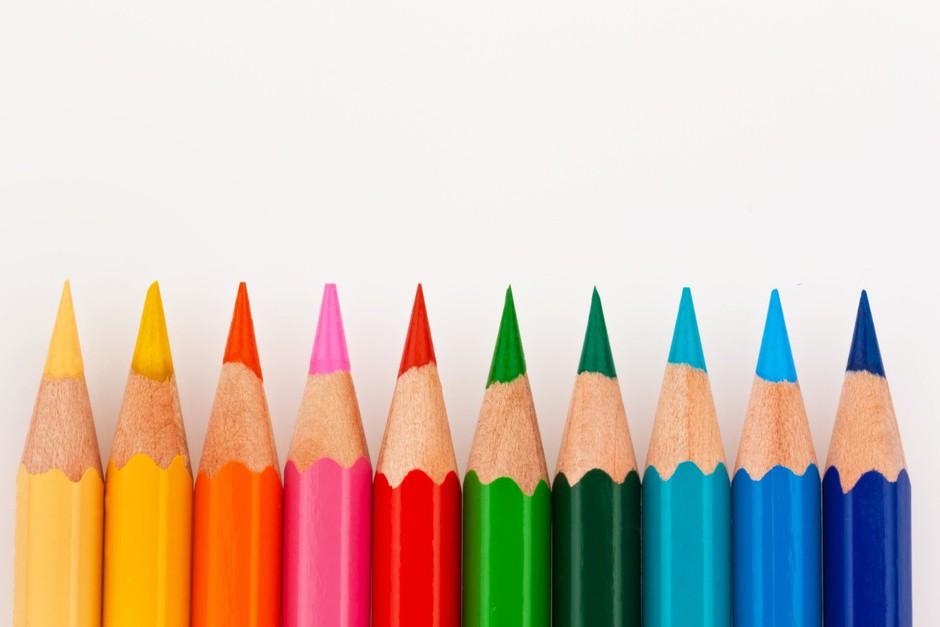 Obožuješ barvice Jolly? TOLE te bo zelo razveselilo (foto: Profimedia)