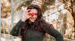 VIDEO: Lara Komar (Reka ljubezni) po koncu snemanja obiskala najbolj priljubljen turistični kraj ta hip
