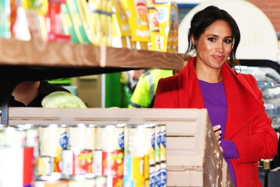 Spoznaj 8 jedi, ki so REDNO vključene v jedilnik kraljeve družine (tudi Kate in Meghan) (foto: Profimedia)