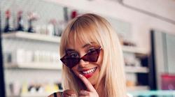 POZOR! Poslušaj, na kakšno prevaro je preko Instagrama naletela Kaja Vidmar (Cosmo dekle z naslovnice)