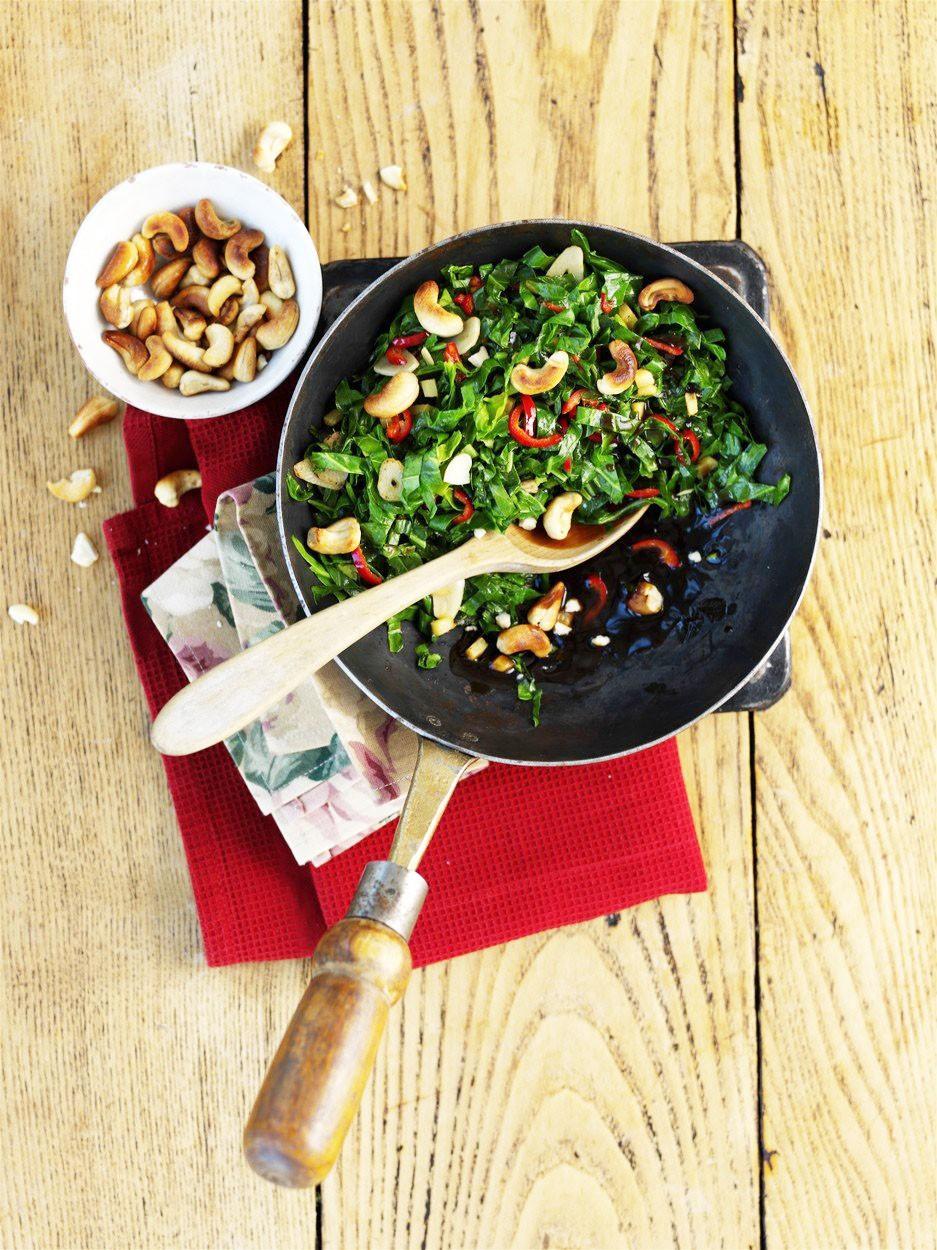 TO božansko poletno solato po RECEPTU Meghan Markle boš želela jesti vsak dan (foto: Profimedia)