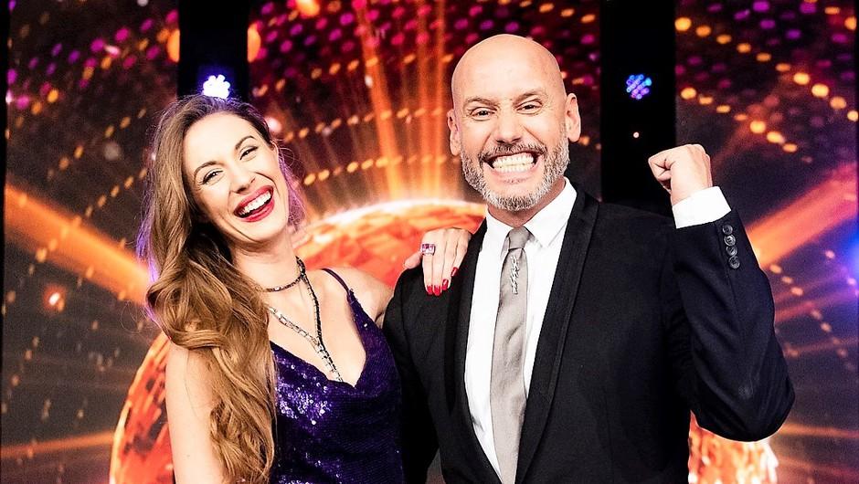Potem ko se je poslovila od Zvezde plešejo, bomo Taro Zupančič zdaj gledali v TEJ oddaji (foto: Facebook/Tara Zupančič)
