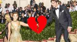 OJOJ! Po Bradleyu Cooperju in Irini Shayk se je razšel še TALE zvezdniški parček