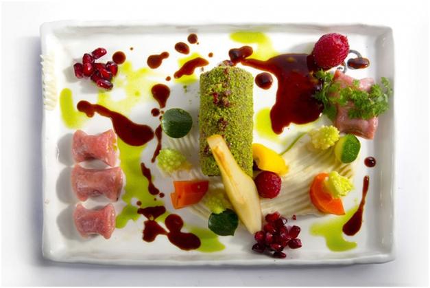 Najboljši kuharski chefi Slovenije (foto: Promocijsko gradivo)