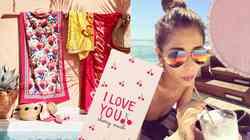 Poglej NAJLEPŠE poletne brisače, ki so letos zavzele Instagram (in stanejo manj kot 20 evrov)