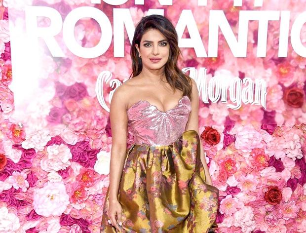 Da letošnja modna sezona ni samo sezona morski školjk, je dokazala prelepa Priyanka Chopra, ki je za dopolnitev svojega prekrasnega …