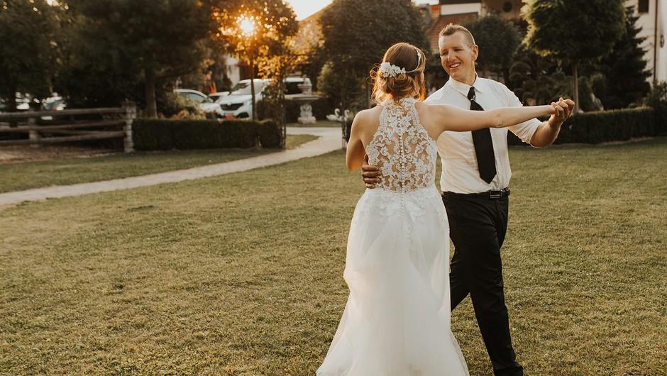 Na 5. ona-on.com Sanjski poroki sta rekla DA! (foto: Promocijsko gradivo)
