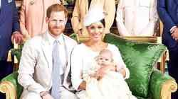 Harry in Meghan Markle naj bi bila pripravljena za dojenčka št.2 (to je VSE, kar vemo)
