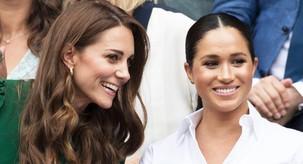 Kate Middleton je na Wimbledonobula KRASNE petke, ki jih najdeš na ASOS-u (za manj kot 50 evrov!)