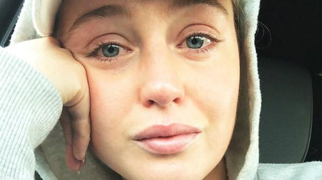 """""""V tistem trenutku sem spoznala, da me moj mož v resnici zlorablja"""" (iskrena izpoved) (foto: Profimedia)"""