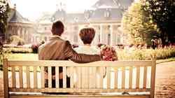 Dedek, ki je z ženo živel 60 let, je razkril EDINI recept za obstoj odnosa