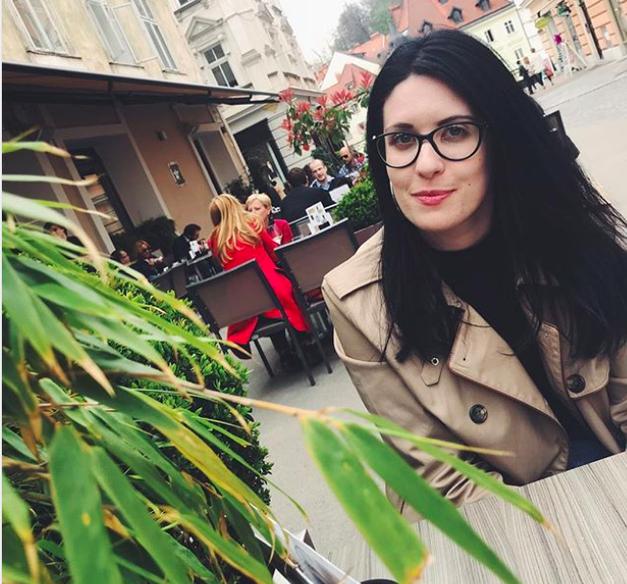 Če boš upoštevala TA nasvet, boš tudi ti lahko izdala svojo knjigo (svetuje mlada pisateljica Lara Paukovič) (foto: Instagram)
