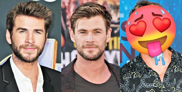 Brata Liama in Chrisa Hemswortha zagotovo že dobro poznaš, saj sta se pojavljala v enih najbolj gledanih filmov v naših …