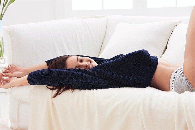 Zaradi TEGA preprostega trika boš v postelji BLESTELA! (foto: Profimedia)