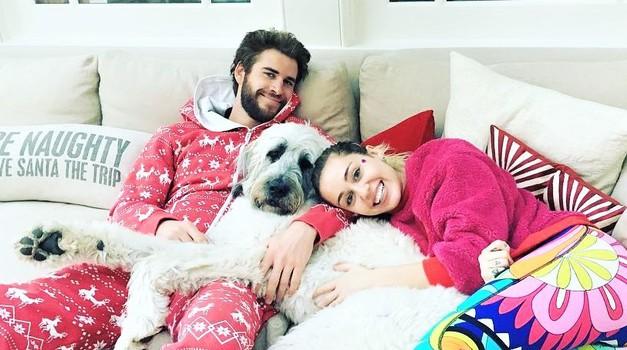 Miley Cyrus v čustveni objavi razkrila PRAVI RAZLOG za razhod z Liamom Hemsworthom (foto: Profimedia)