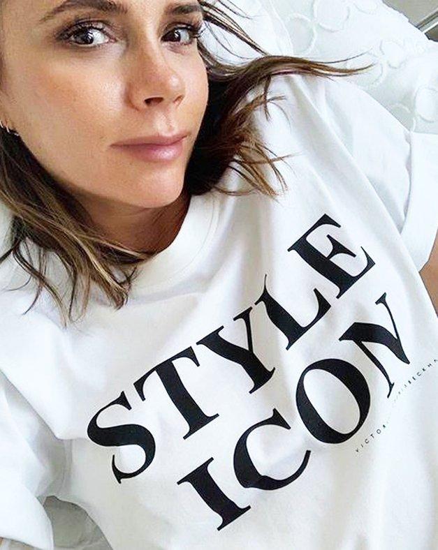 Poglej, kako bodo stilske ikone (tudi Victoria Beckham!) to JESEN nosile škornje (foto: Profimedia)