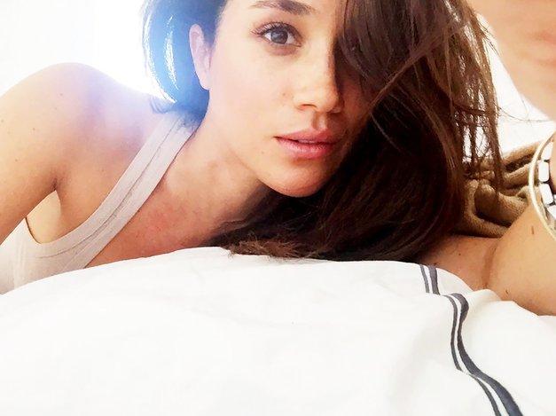 Na IG profilu najboljše prijateljice Meghan Markle smo našli osebne fotografije vojvodinje😍 (foto: Profimedia)