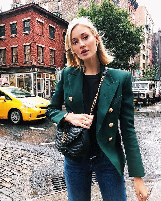 Poglej torbico 🛍️iz ZARE, ki je obnorela Instagram (najdeš jo v 3 KUL barvah) (foto: Profimedia)