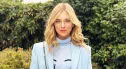 V H&M smo našle dizajnersko obleko, ki jo obožuje Chiara Ferragni (prihranila boš 600€!)