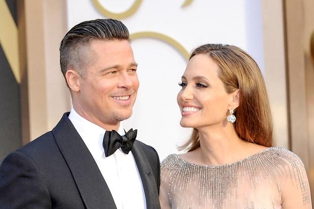 Brad Pitt in Angelina Jolie sta sicer pred nekaj leti poskrbela za zelo bolečo javno ločitev, a v kar 12 …