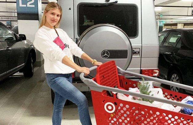 S tem TRIKOM boš nakupovalni voziček odklenila BREZ kovanca (vedno in povsod!) (foto: Profimedia)