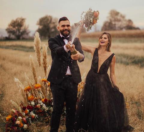 Cool fotr Jani Jugovic razkril, koliko v enem mesecu zasluži z Instagramom (foto: Instagram.com/coolfotr / @janasnuderl)