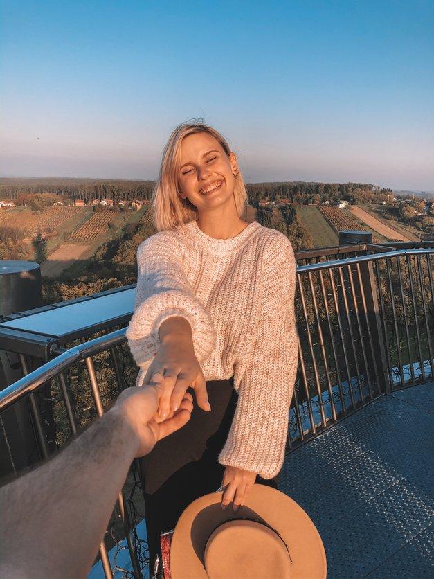 Ideja za izlet: Najbolj fotogenički kotički vzhodne Slovenije (po izboru Instagramerke Ane Cepec)