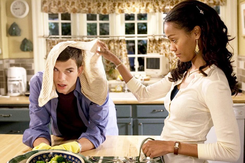 Raziskava: TO je hišno opravilo, zaradi katerega se pari najpogosteje SKREGAJO (foto: Profimedia)