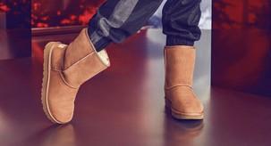 Hudo! Poglej novo ZIMSKO kolekcijo čevljev UGG (z novimi modeli njihovega kultnega škornja Classic)