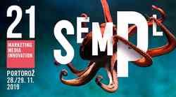 Cosmo uredništvo bo letos obiskalo konferenco medijskih trendov SEMPL