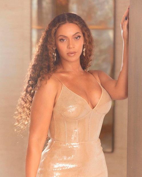 Beyonce že od nekdaj velja za eno izmed najlepših žensk na svetu, in verjetno se tudi sama strinjaš, da je …