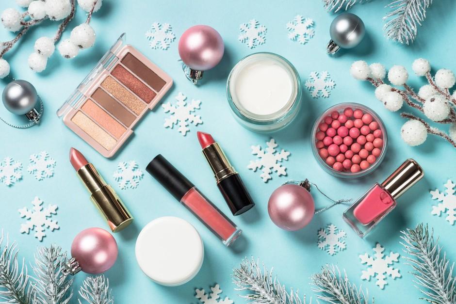 Top 5 kozmetičnih adventnih koledarjev tega decembra! (foto: Promocijsko gradivo)