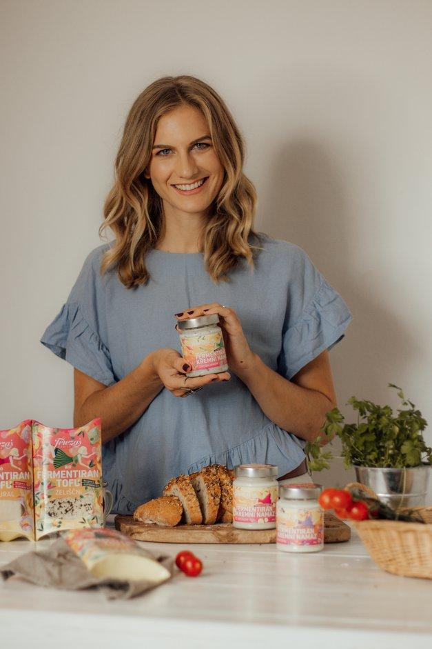 Obožuješ izdelke Tereza's Choice? Poglej, katere NOVOSTI boš lahko okušala v decembru (foto: Promocijsko gradivo)
