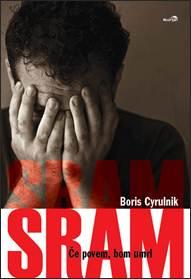 knjiga Sram