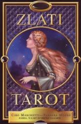 zlati tarot