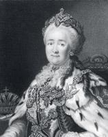 Katarina II. Velika