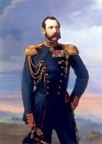 Aleksander II.