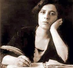Feya Madeline Stark