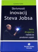 Skrivnosti inovacij Steva Jobsa