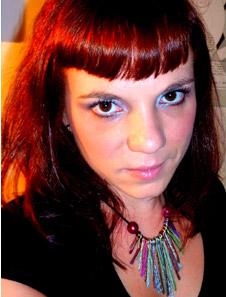 Irena Gregori z Iga