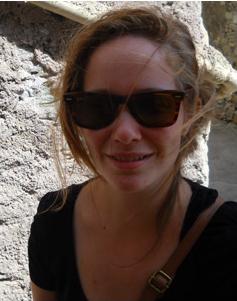Nina Švarc iz Ljubljane