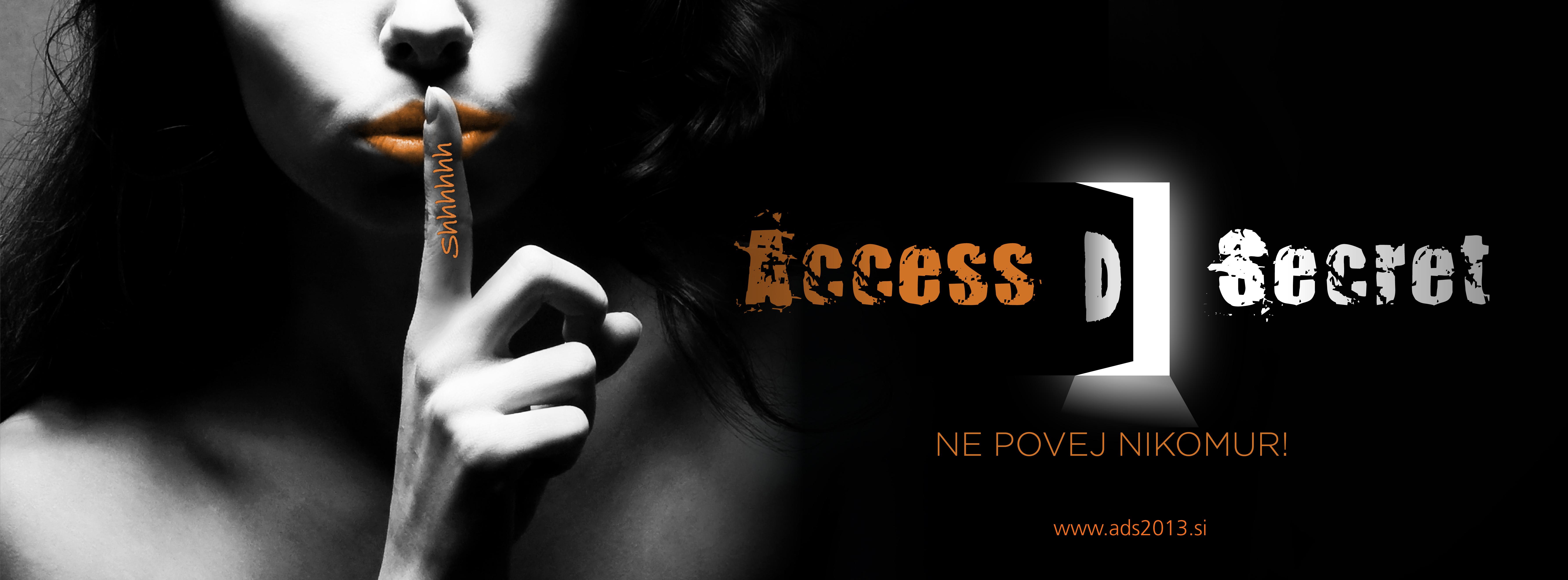 Access D Secret