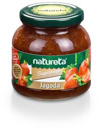 jagodna marmelada