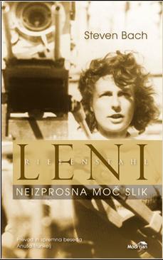 Steven Bach o Leni Reifenstahl