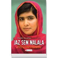 Jaz sem Malala